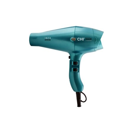 CHI Tech 1875 Series Limited Edition Teal Hair Dryer