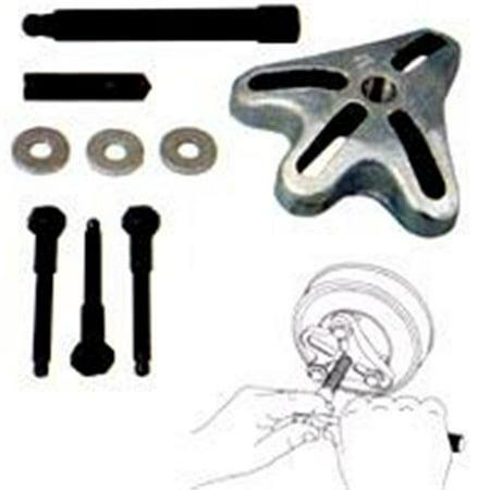 Harmonic Balancer Puller Kit - GM Harmonic Balancer Installer Puller