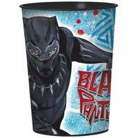 Marvel Black Panther 16oz Plastic Party Favor Cup