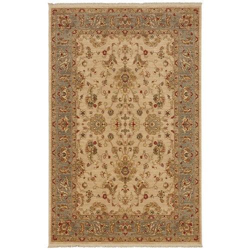 Karastan Shapura Cantilena Rug by Mohawk Carpet Distribution LP