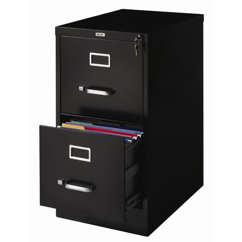 commclad 2 drawer letter size file cabinet walmart