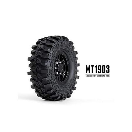 Gmade 70284 Mt1903 1.9 Off-Road Tires 2 - image 1 de 1