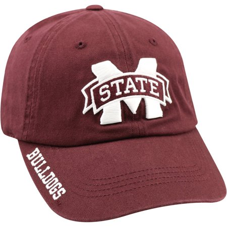 NCAA Men's Mississippi State Bulldogs Home Cap - Mississippi State Bulldogs Gear