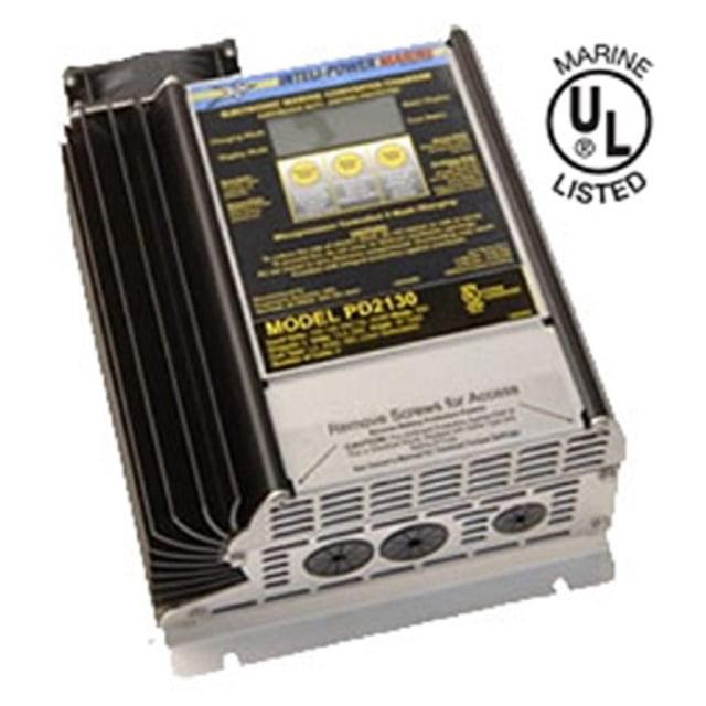 Progressive Dynamics Pd2130 30 Amp Converter  Charger