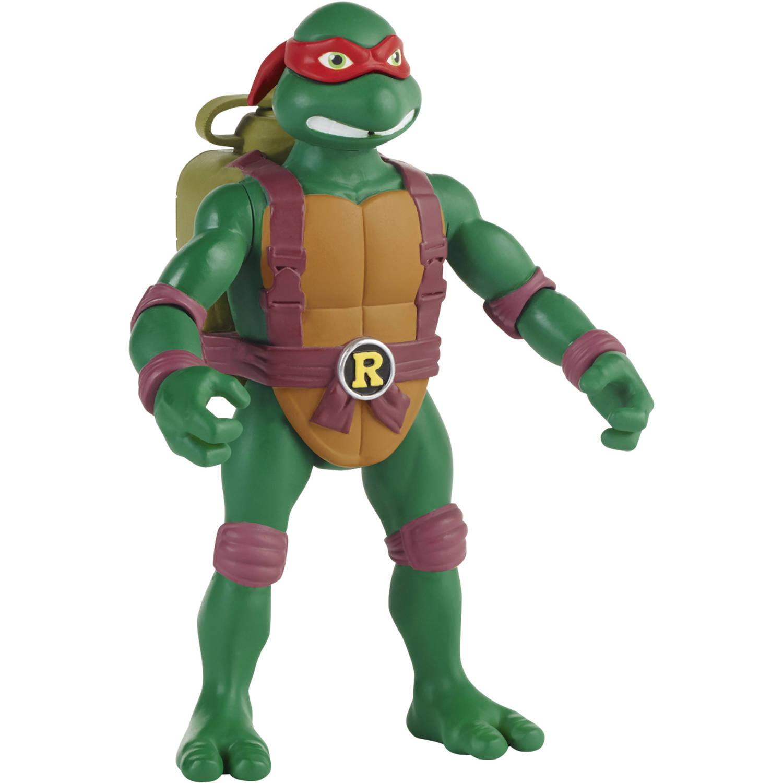 """Teenage Mutant Ninja Turtles 5"""" Classic Spittin' Raphael Basic Action Figure"""