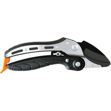 Fiskars Ratchet Pruner Carbon Steel Ratchet Pruner