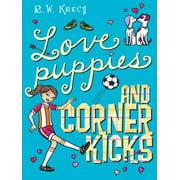 Love Puppies and Corner Kicks - eBook