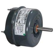 GENTEQ 5KCP29BCA427S Mtr, PSC, 1/6 HP, 1625 RPM, 208-230V, 42, TENV