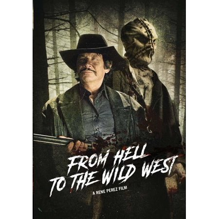 From Hell to the Wild West (DVD)](Wild West Saloon Girl)