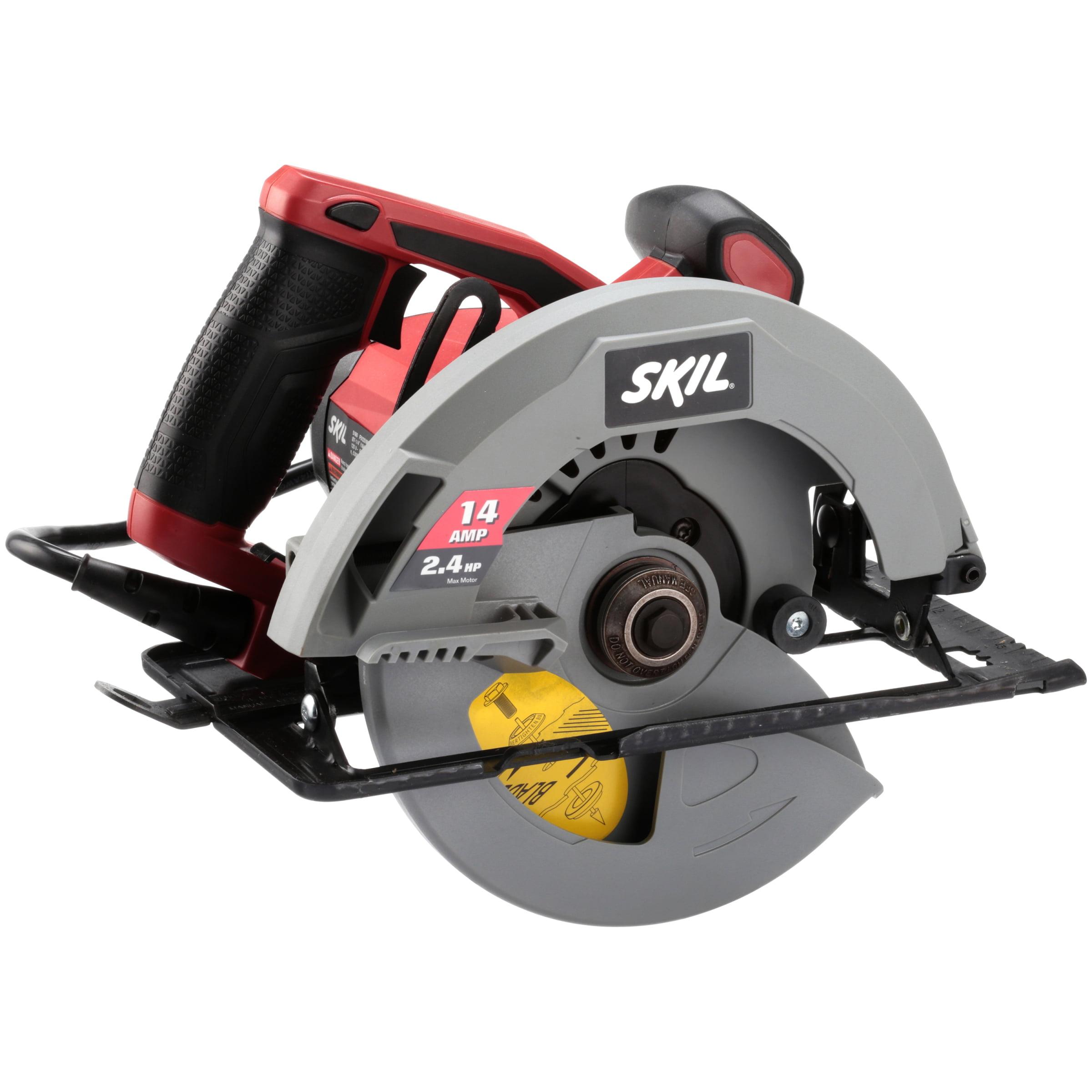 SKIL 5180-01 7-1/4-Inch 14 Amp Circular Saw
