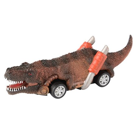 Christmas Gifts Pull Back Vehicles Toys For 3-9 Year Old Age Boys Dinosaur