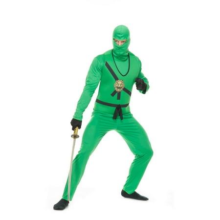 I Cloud Halloween Costume (Halloween Ninja Avengers Series I Adult Costume -)