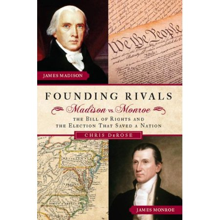 Founding Rivals