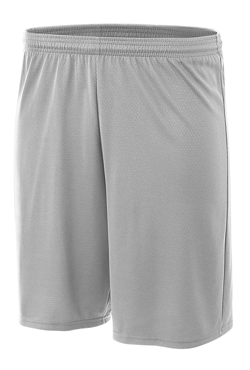 A4 Youth Cooling Performance Power Mesh Practice Shorts NB5281