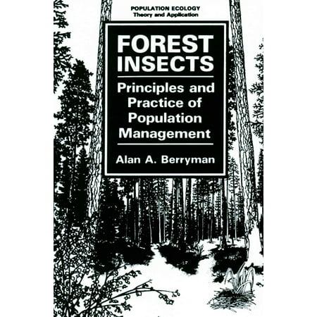 Forest entomology brief