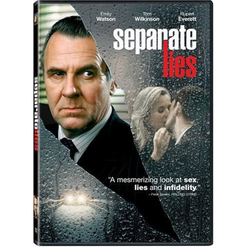Separate Lies (Widescreen)
