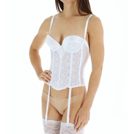 fc65be106e0b3 Carnival - Women's Carnival 337 Backless Tuxedo Bustier - Walmart.com