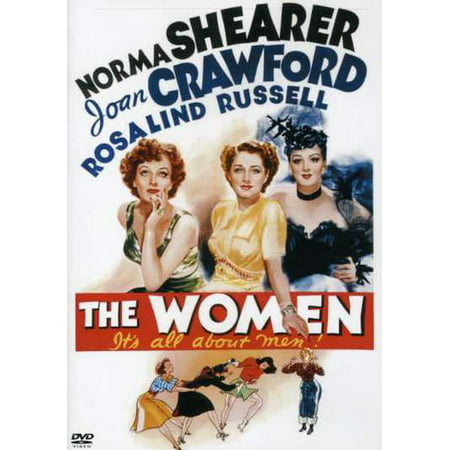 The Women ( (DVD))](Top Womens Movies)