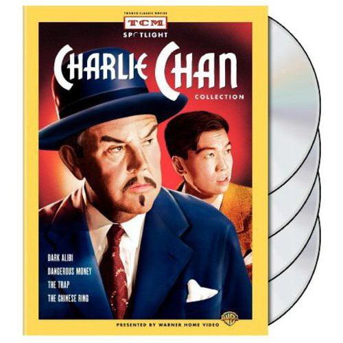 TCM Spotlight: Charlie Chan Collection
