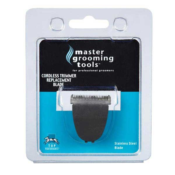 Master Grooming Tools Trimmer Replacement Blades