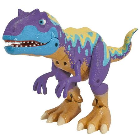 Dinosaur Train Interaction Alvin Allosaurus Walmartcom