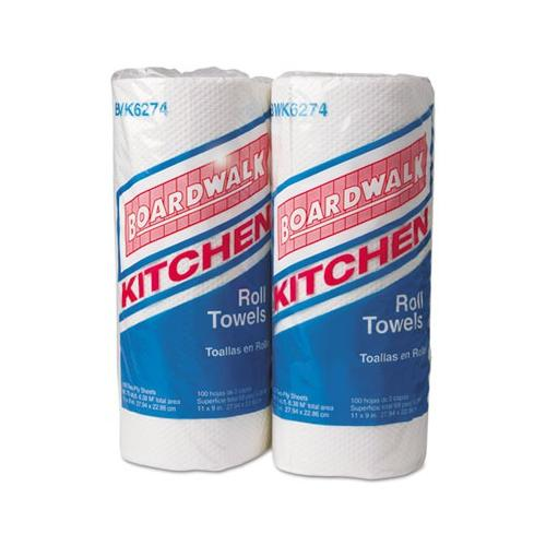 Perforated Paper Towel Rolls BWK6274