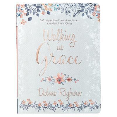 Walking in Grace