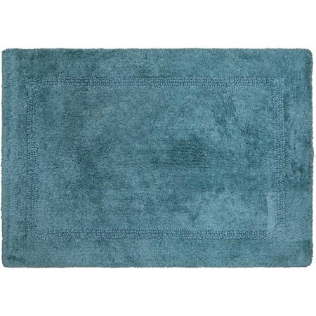 50% OFF: Better Homes & Gardens Cotton Reversible Bath Rug, 1 - 100% Cotton Rag