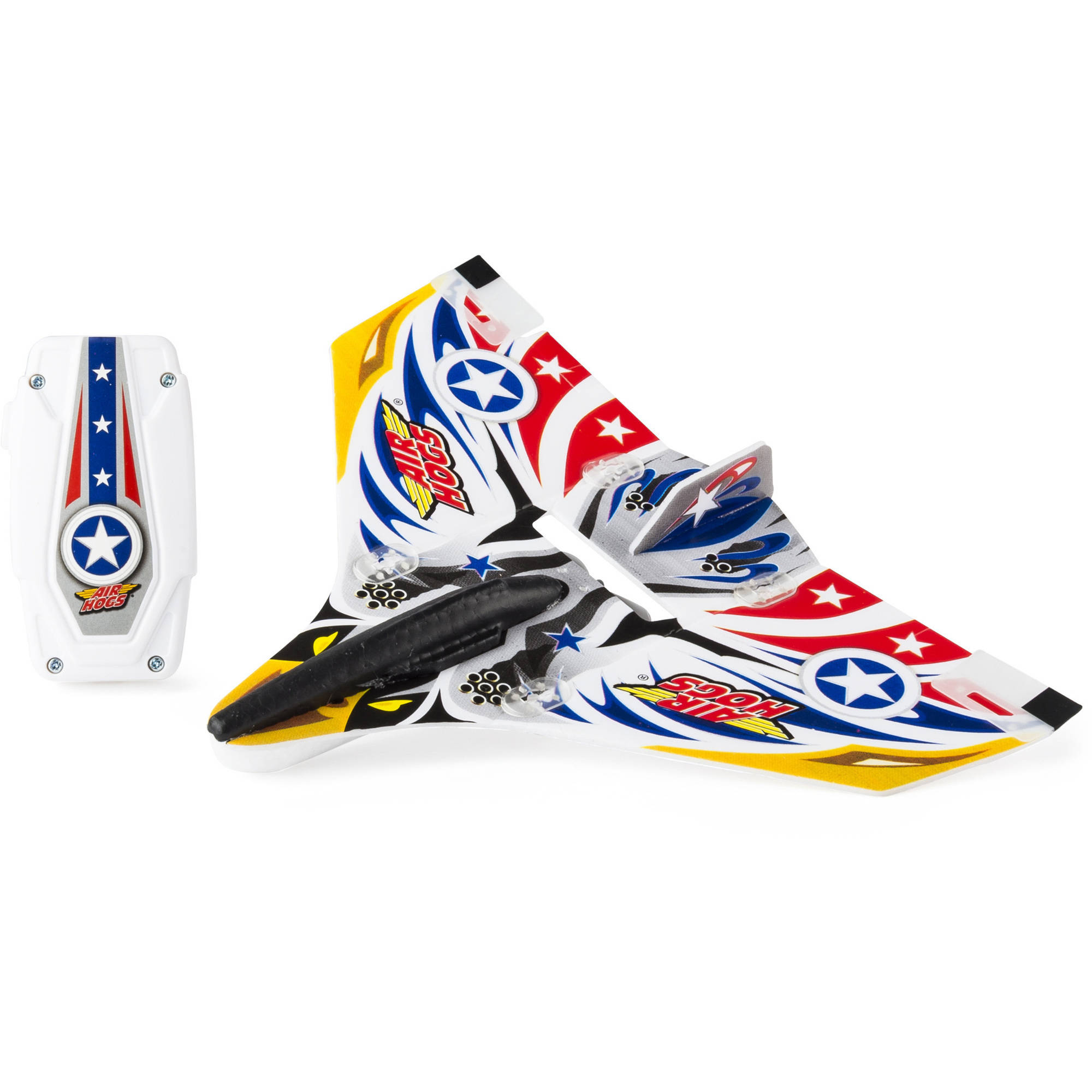 Air Hogs E-Charger, Patriot by SPIN MASTER TOYS FAR EAST LIMITED