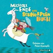 Das Schnurpsenbuch - Audiobook