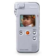 Panasonic D-Snap SV-AS10 - Digital camera - compact - 2.0 MP