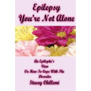 Epilepsy You're Not Alone