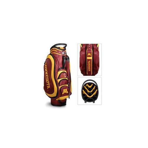 Team Golf 24335 University of Minnesota Medalist Cart Bag