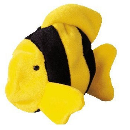 Bubbles the Fish - Ty Beanie Baby [Toy]