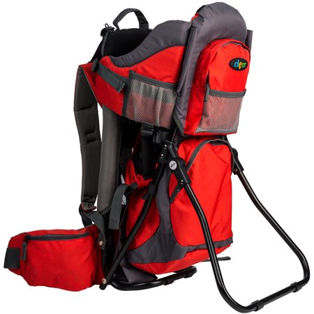 Clevr Canyonero Camping Baby Backpack Hiking Kid Toddler