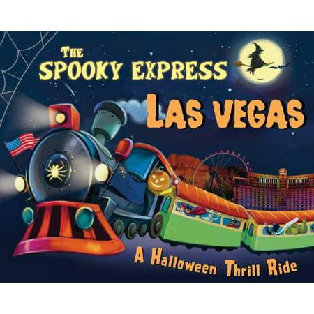 Spooky Express Las Vegas, The