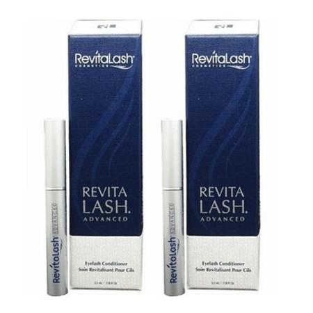 - Revitalash Advanced Eyelash Conditioner 3.5 ml - 2 PACK