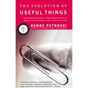 The Evolution of Useful Things - eBook