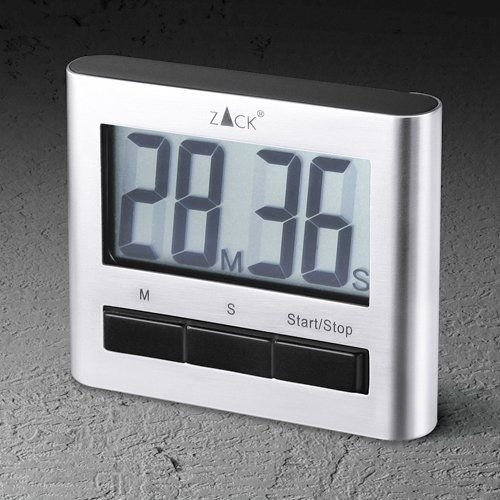 Zack 20650 Savio Kitchen Timer