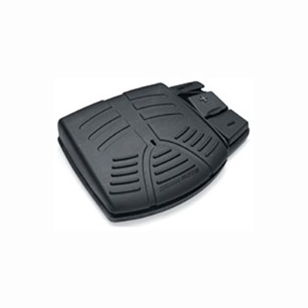 Minn Kota Foot Pedal System f/Riptide® SP or PowerDrive™ V2 - Wireless - 1 Year Direct Manufacturer (Pedal System)
