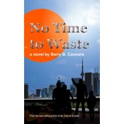 No Time to Waste - eBook