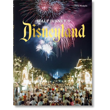 Disneyland Halloween Prices (Walt Disney's Disneyland - Hardcover:)