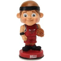 Chicago Bulls Dashboard Bobblehead
