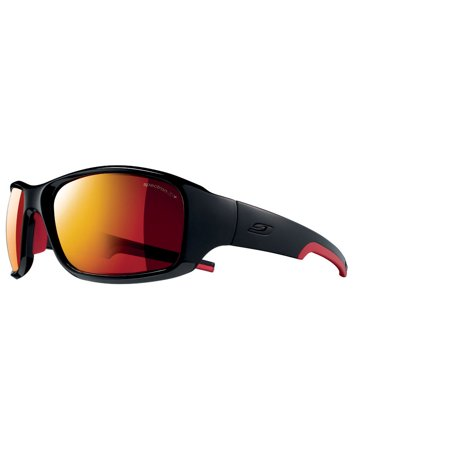6b7d6c36d3c Julbo - 4381114 Black red With Spectron 3 Lenses Stunt Sunglasses -  Walmart.com