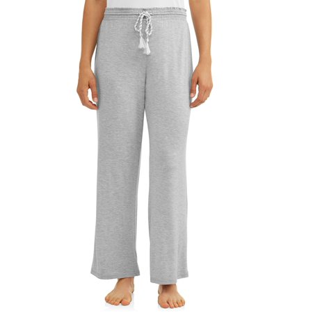 Secret Treasures Women's and Women's Plus PANT Grey Dot ()