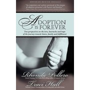Adoption Is Forever