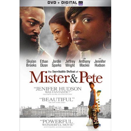The Inevitable Defeat of Mister and Pete (DVD) (The Invisible Defeat Of Mister And Pete)