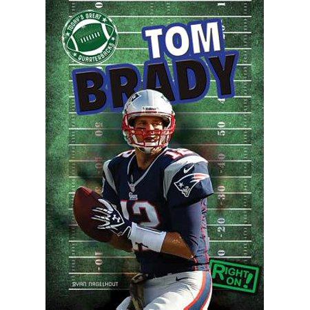 Tom Brady (Tom Brady Halloween)