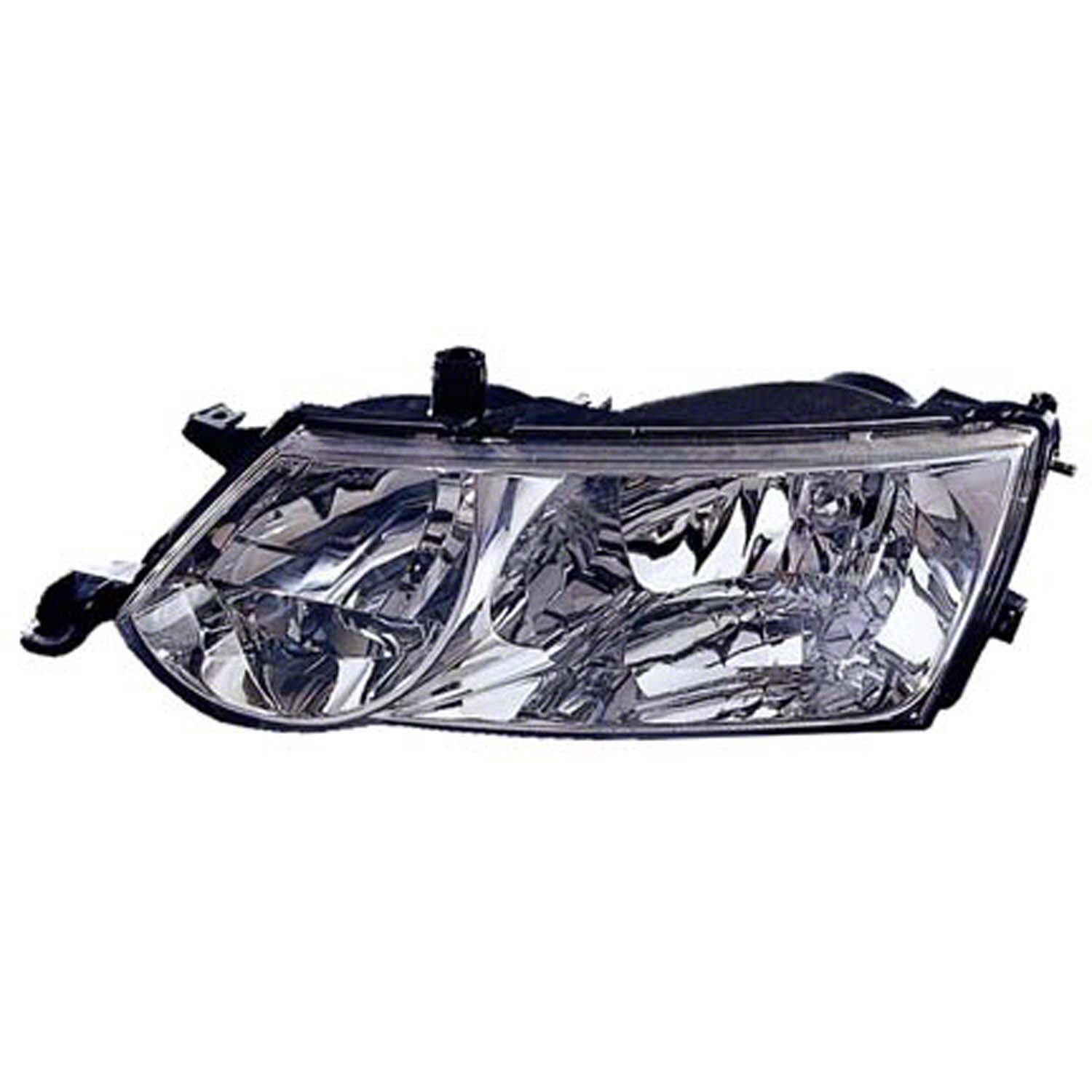 New Aftermarket Passenger Side Front Head Lamp Assembly 81110AA050-V