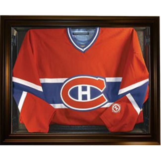 ATHLON CTBL-H3705 Hockey Jersey Deluxe Half Display Case ...